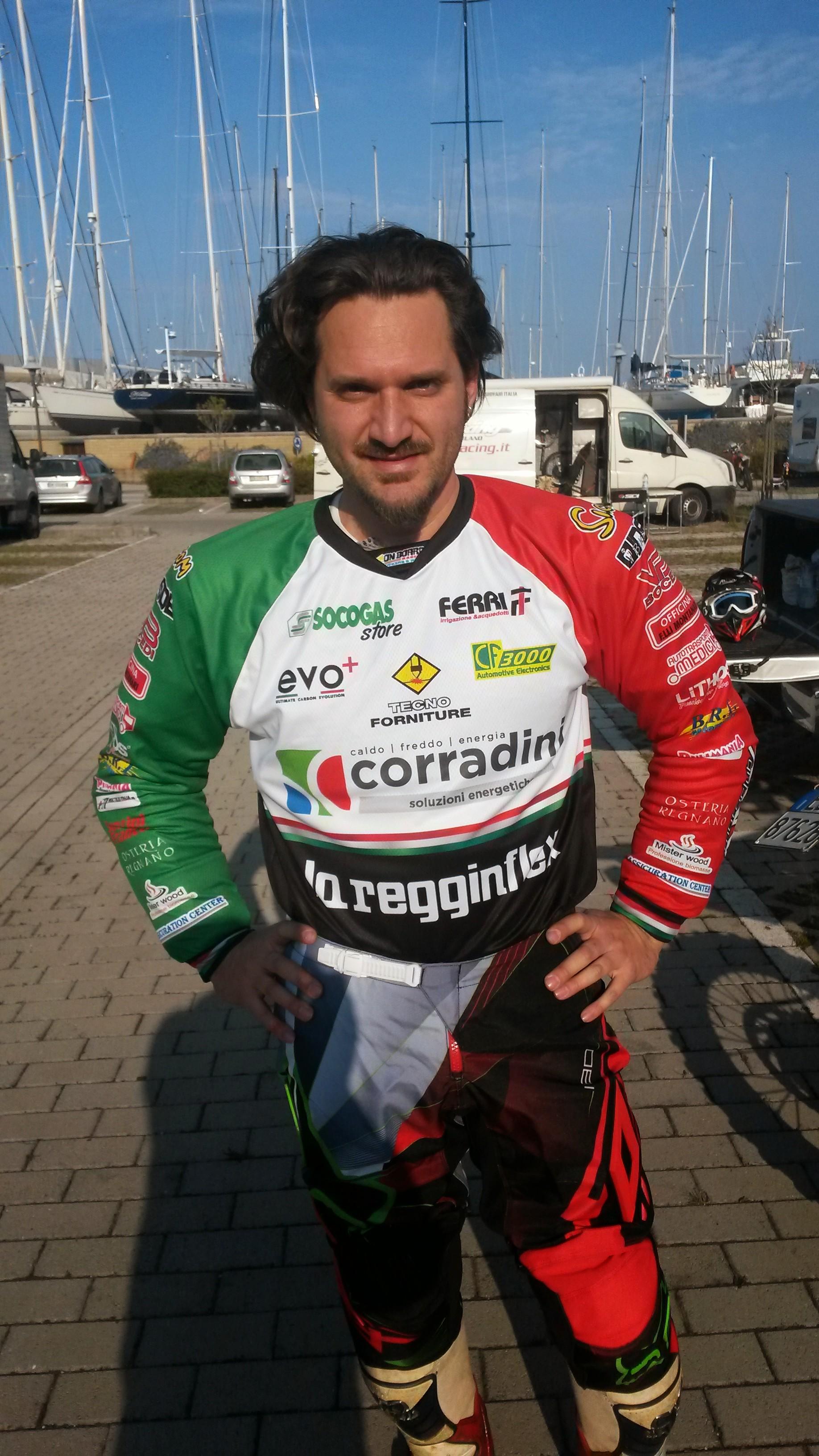 Michele Cotti