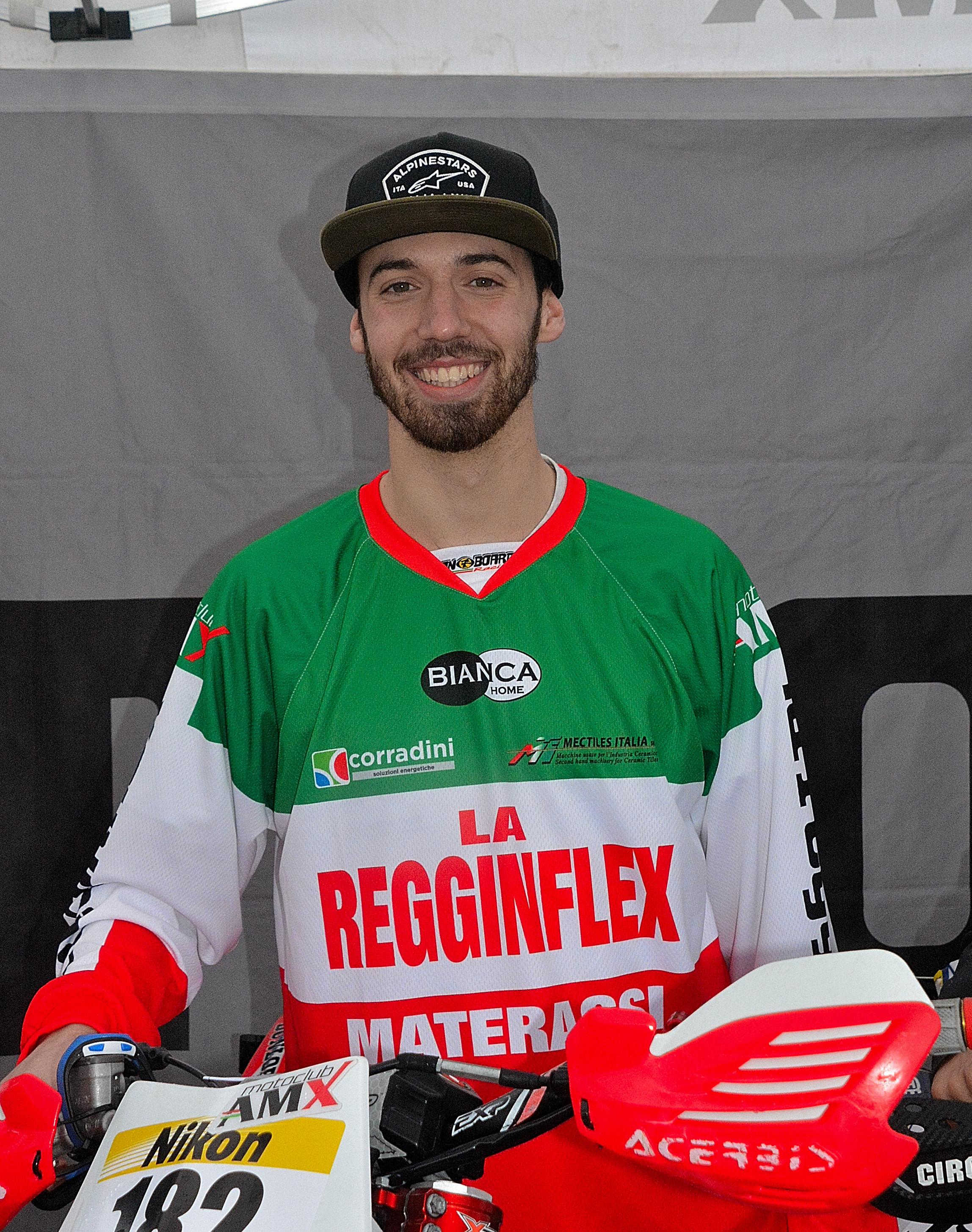 Matteo Manenti
