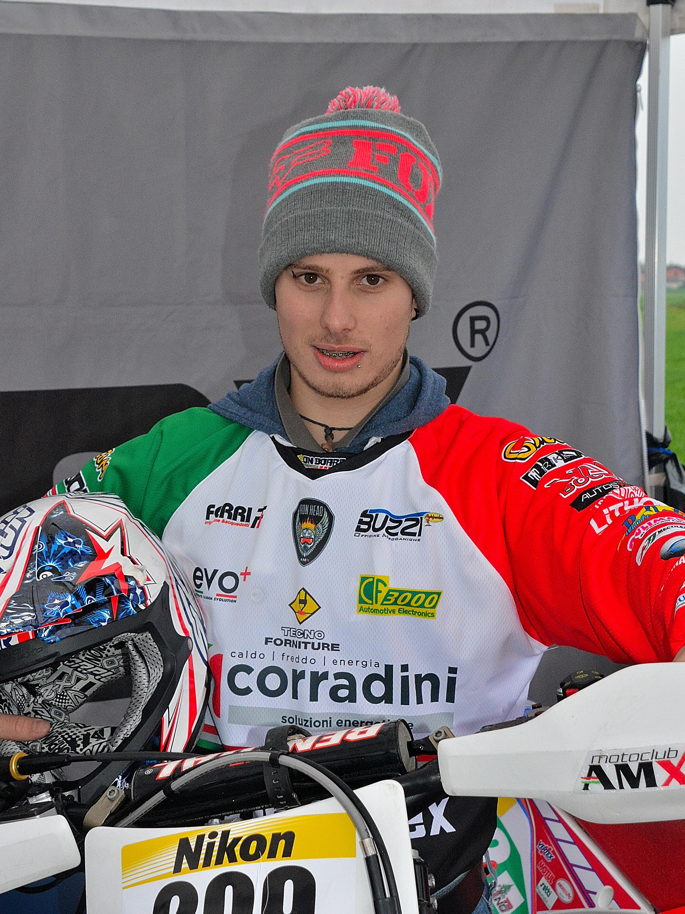 Davide Beggio