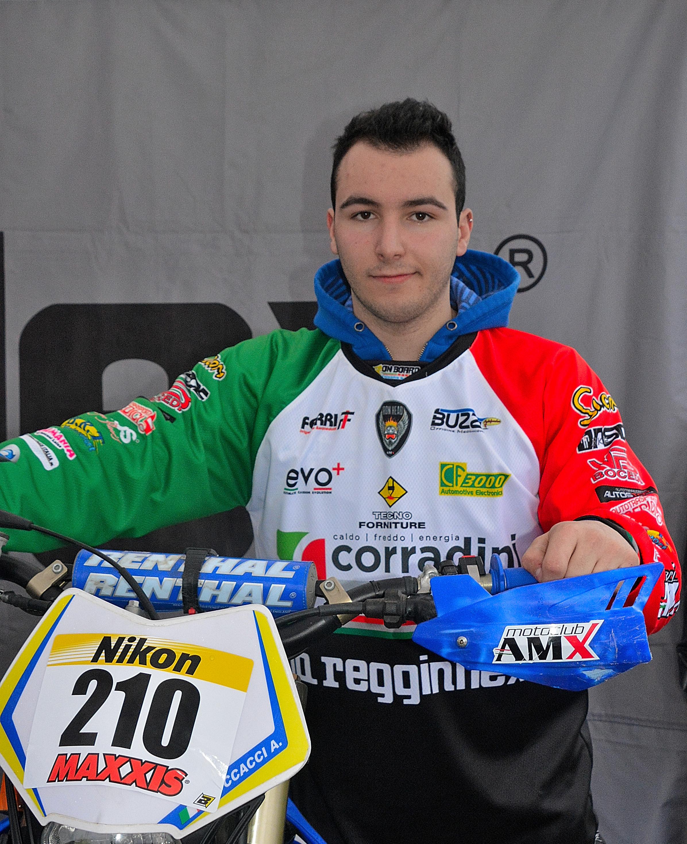 Andrea Boccacci