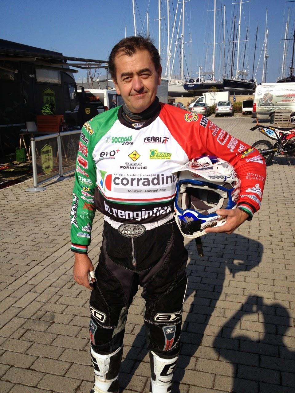 Roberto Gastaldo