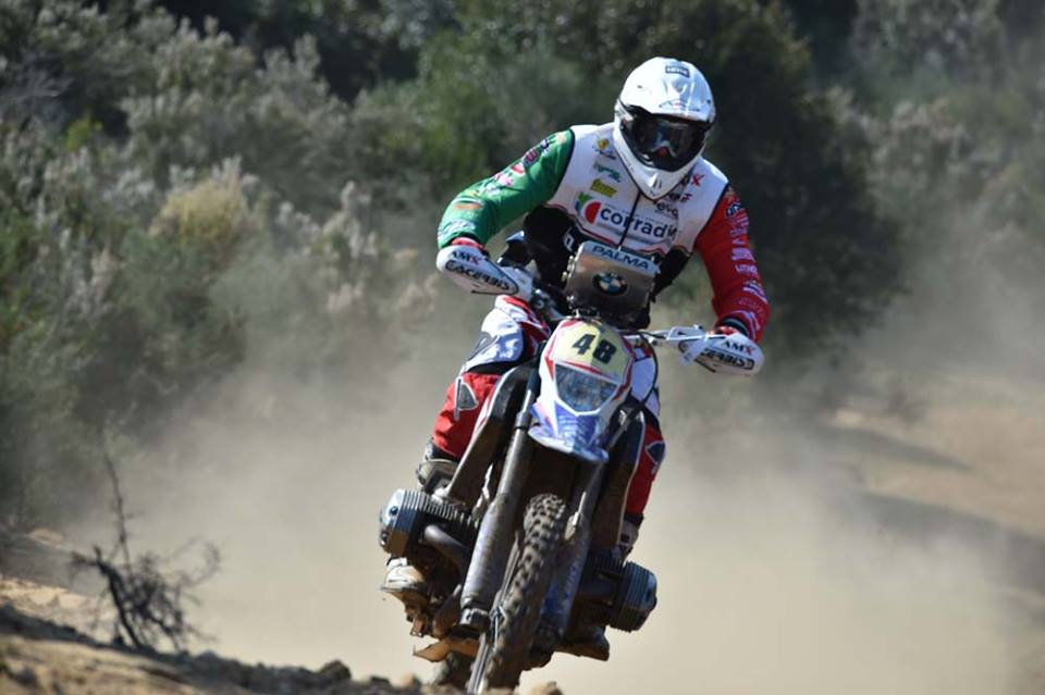 Classifiche Gran Ducato Enduro e Motorally