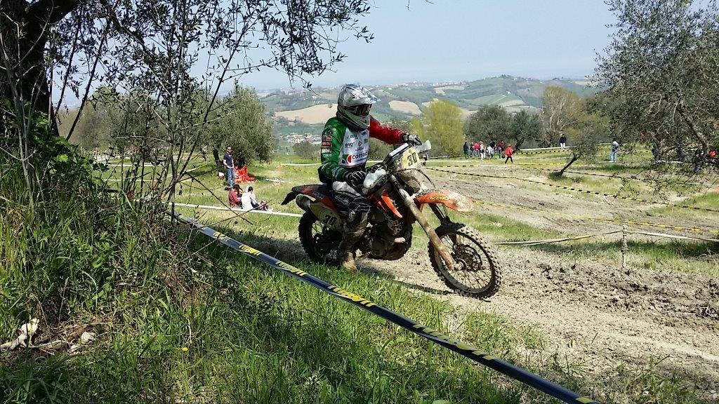 Video Motorally Gemmano