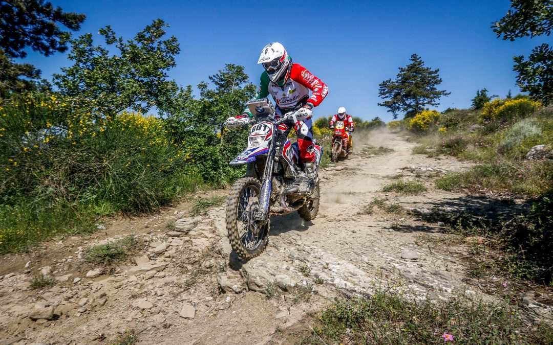 CAMPIONATO ITALIANO MOTORALLY  4° PROVA