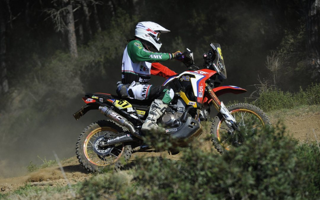 ITALIANO MOTORALLY  ALL'ELBA