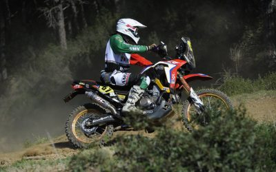 ITALIANO MOTORALLY  ALL'ELBA