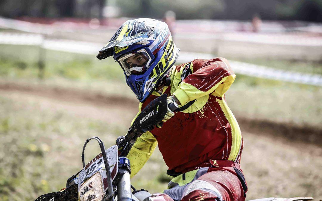 FINE SETTIMANA INTENSO PER IL MOTOCLUB AMX