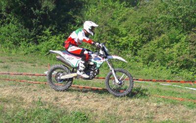 CAMPIONATO REGIONALE ENDURO – 2° PROVA  TRE VITTORIE DI CATEGORIA PER IL MOTOCLUB AMX SCUDERIA REGGINFLEX