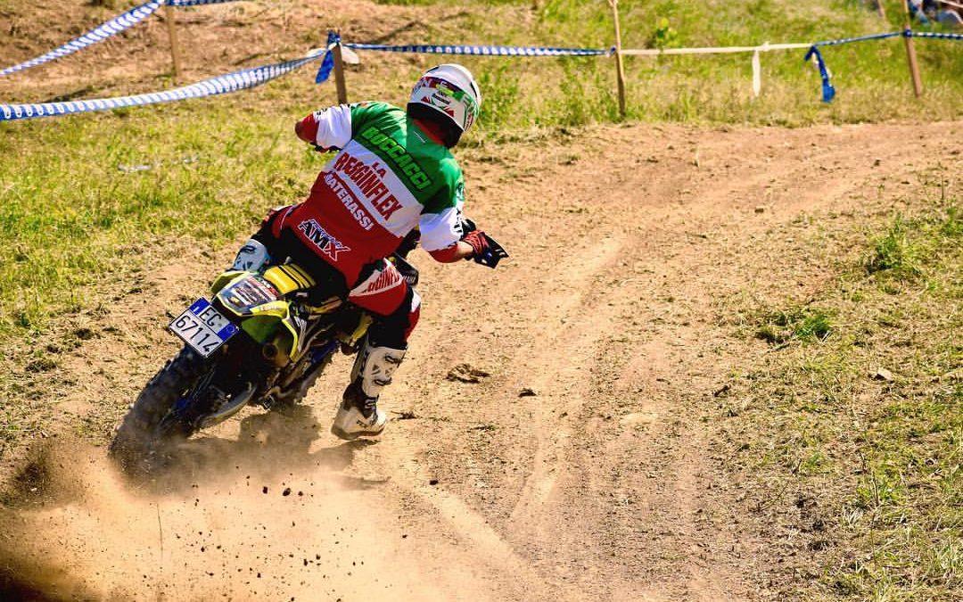 CAMPIONATO REGIONALE ENDURO – 3° PROVA  TANTI PODI A CAVOLA PER IL MOTO CLUB AMX SCUDERIA REGGINFLEX
