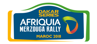 MERZOUGA RALLY 2018 – STAGE 1 Km 206.76 S.S.