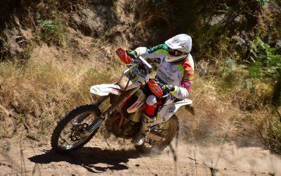 AMX RIENTRA DALL'ULTIMA SFIDA DELL'ITALIANO MOTORALLY CON TRE PODII