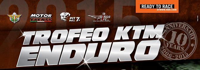 Trofeo KTM Arma di Taggia