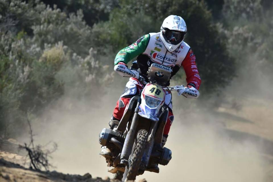 Classifiche Gran Ducato Enduro e Motorally