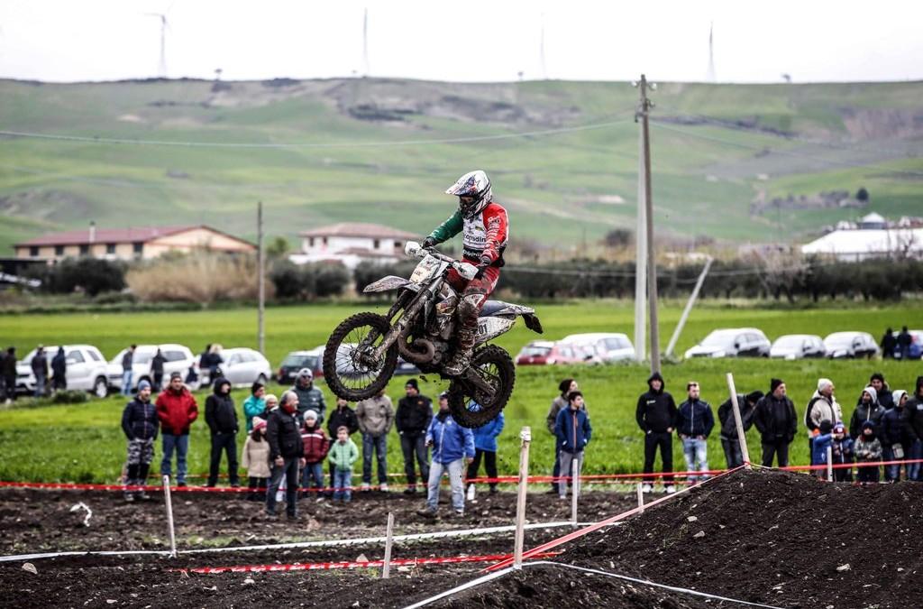 Buona prova a Pietramontecorvino per il Motoclub AMX,
