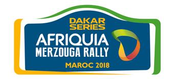 MERZOUGA RALLY 2018 – STAGE 1 Km 206.76 S.S.